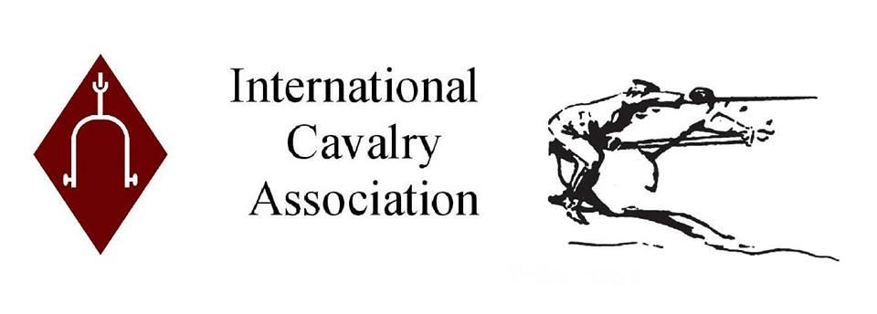 International Cavalry Association Logo